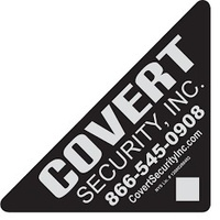 Covert Security, Inc.