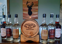 Antler Run Distilling