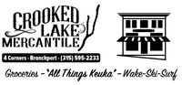 Crooked Lake Mercantile