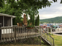 Basin Park Marina and Vacation Rentals