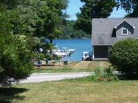 North End Marina & Cottage Rentals