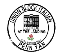 Union Block Italian at the Landing