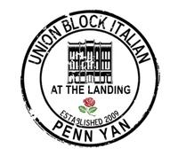 Union Block Italian at the Landing