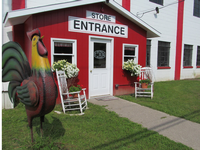 Dudley Poultry Company, Inc