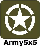 Army5x5