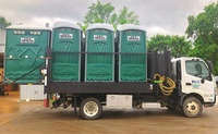 Ed's Heads Portable Toilets, LLC.