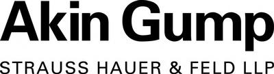 Akin Gump Strauss Hauer & Feld LLP
