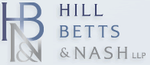 Hill, Betts & Nash LLP