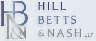 Hill, Betts & Nash LLP