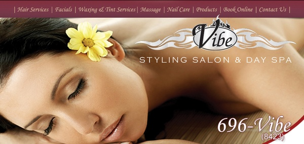Vibe Styling Salon & Day Spa