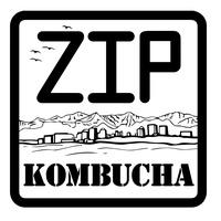Zip Kombuca