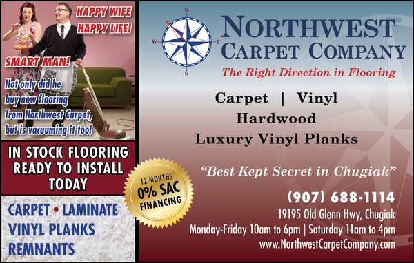 Northwest Carpet Company