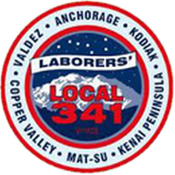 Alaska Laborers International Union of North America - Previously Laborers Local 341