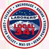 Alaska Laborers International Union of North America - Previously Laborers Local 341