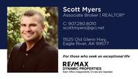 RE/MAX Dynamic Properties - Scott Myers