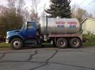 Sanitary Pumpers