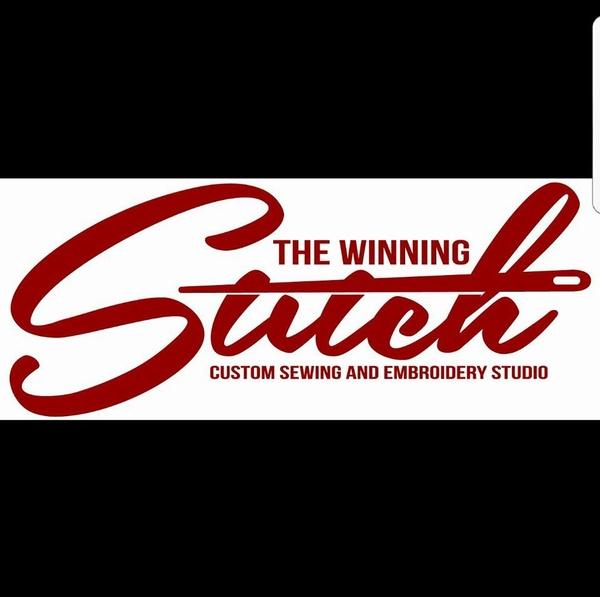 The Winning Stitch