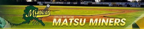 MatSu Miners Baseball