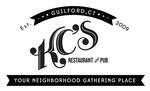 KC's Restaurant & Pub
