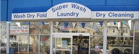 Self Service, Drop off Wash Dry Fold, Dry Cleaning-We do it all