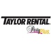 Taylor Rental / Party Plus