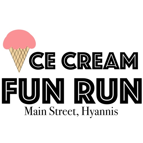 First Annual Ice Cream Fun Run, 2-mile course that ends at the Scoops for Sloops Tent, June 20, 2020