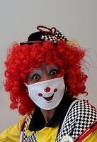 Ima Awthum Clown
