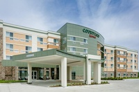 Beardmore Event Center Courtyard Marriott Bellevue