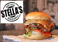 Stella's Bar and Grill