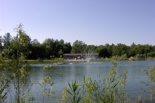 Lake Beamor