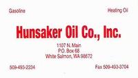 Hunsaker Oil Company