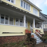 Big Yellow House Vacation Rentals