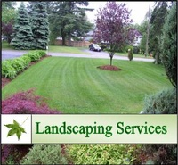 Boni's Landscaping & Construction