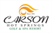 Carson Hot Springs Resort