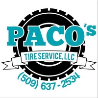 Paco's Tire Service