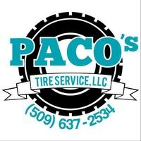 Paco's Tire & Auto Service