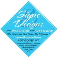 Signs & Designs - Member