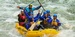 Wet Planet Rafting & Kayaking