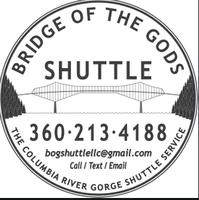 Bridge of the Gods Shuttle