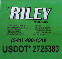 I.V. Riley Materials Inc.