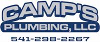 Camp's Plumbing, LLC