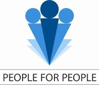 People For People - White Salmon