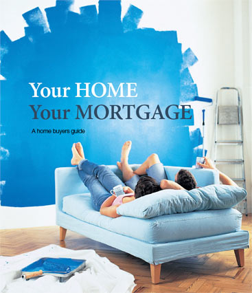 YOUR HOME MORTGAGE