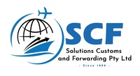 Solutions Customs and Forwarding Pty Ltd