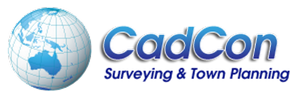 CadCon Surveying & Town Planning