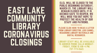 East Lake Community Library