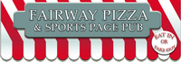Fairway Pizza & Sports Page Pub