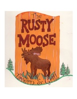 The Rusty Moose Tavern and Grill