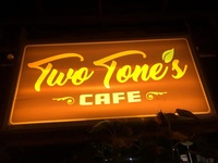Two Tones Cafe