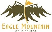 Chris Marx, Golf Professional (Eagle Mountain)